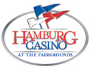 Hamburg Casino at the Fairgrounds
